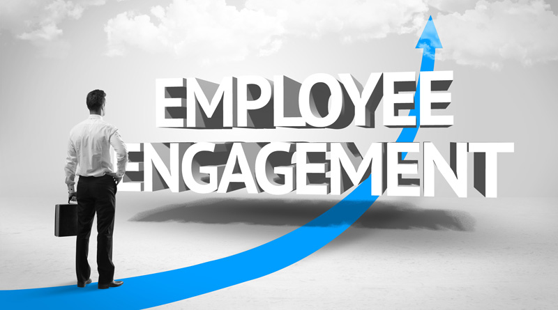 Path to Improved Employee Engagement