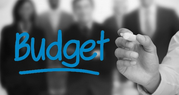 Managing Your Incentive, Reward & Recognition Budget
