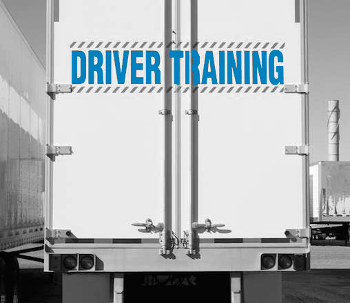 DriverTraining