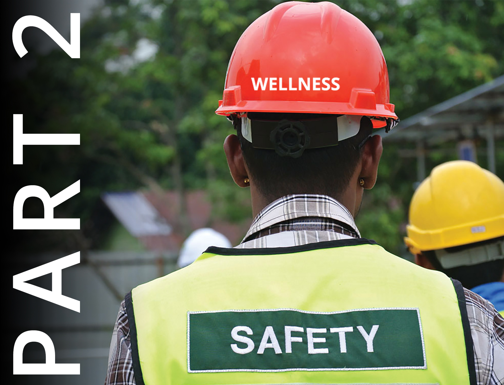 Safety Wellness Webinar