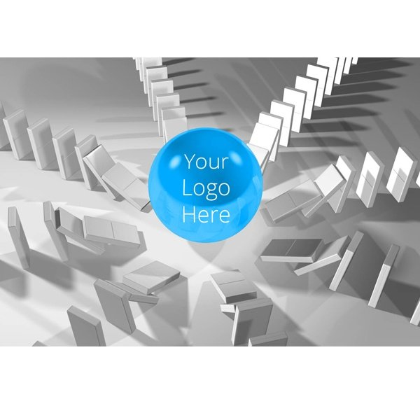 Disruption with Promotional Products