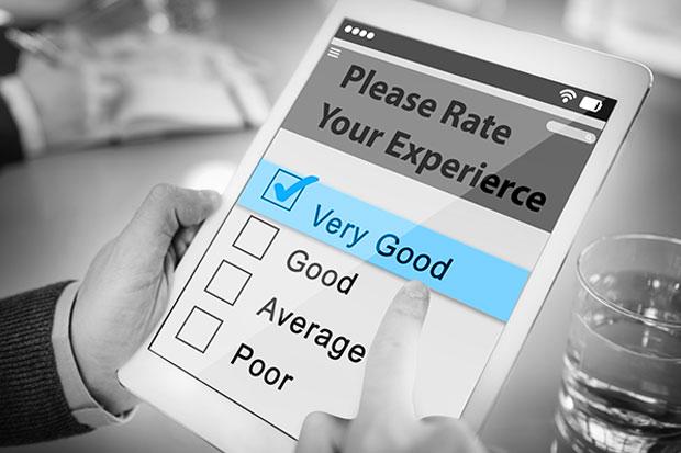Surveys Employee Recognition Programs